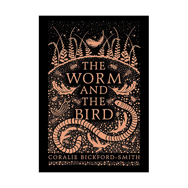 The Worm and the Bird (Hardcover)