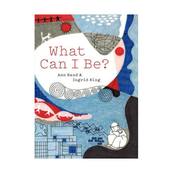 What Can I Be? (Hardcover)