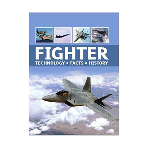 Fighters (Military Pockt Guide)