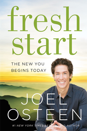 Fresh Start : The New You Begins Today (Paperback)