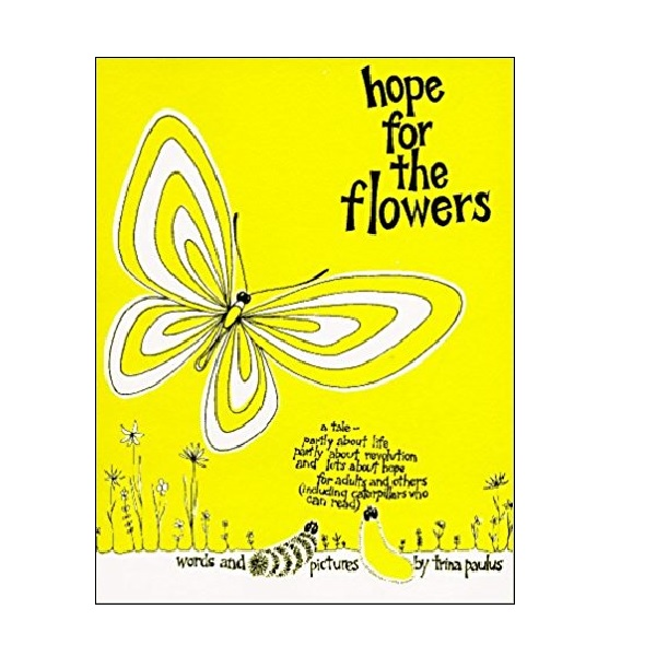 ☆윈터세일☆Hope for the Flowers (Paperback)