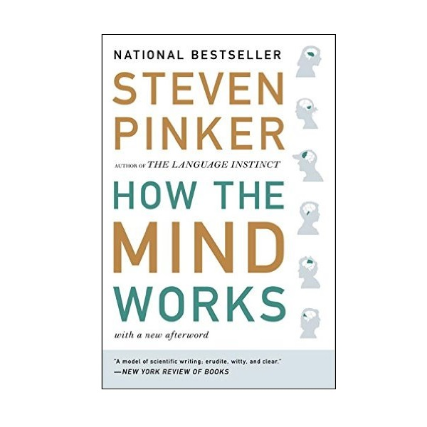 How the Mind Works (Paperback)
