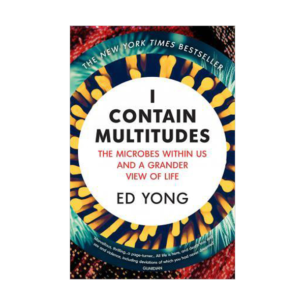 I Contain Multitudes (Paperback)