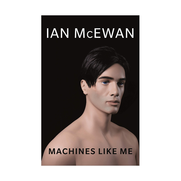 Machines Like Me (Paperback, 영국판)