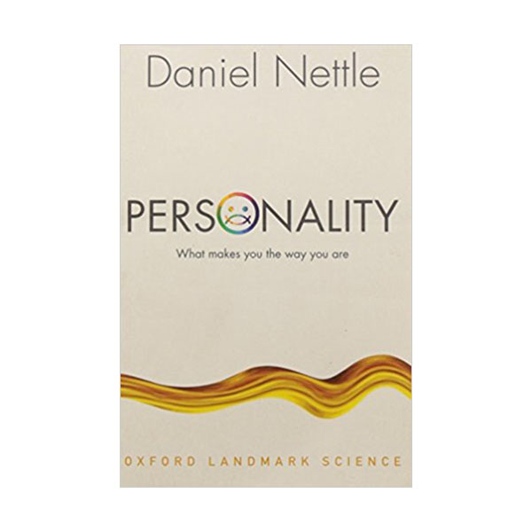 Personality : What Makes You the Way You Are (Paperback)