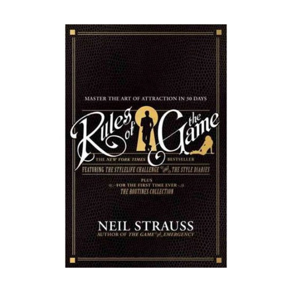 Rules of the Game (Paperback, 영국판)