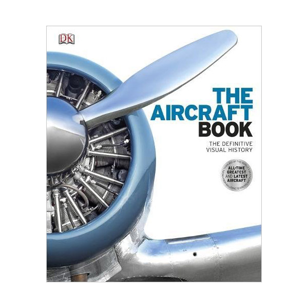 The Aircraft Book (Hardcover, 영국판)
