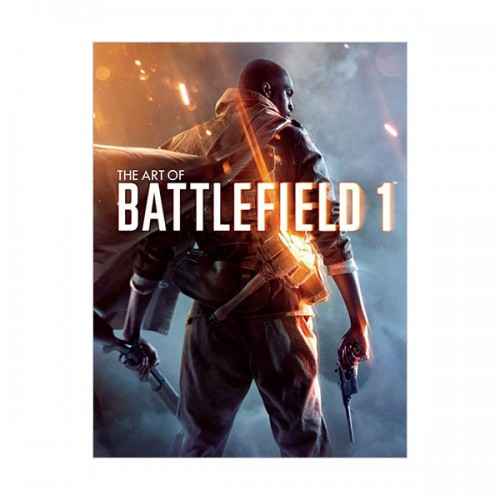 The Art of Battlefield 1 (Hardcover)