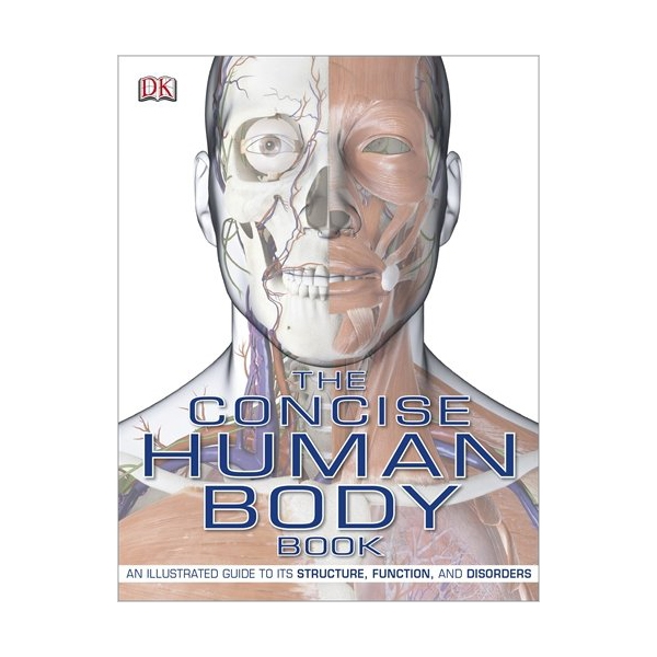 The Concise Human Body (Paperback)