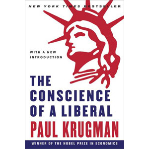 The Conscience of a Liberal (Paperback)
