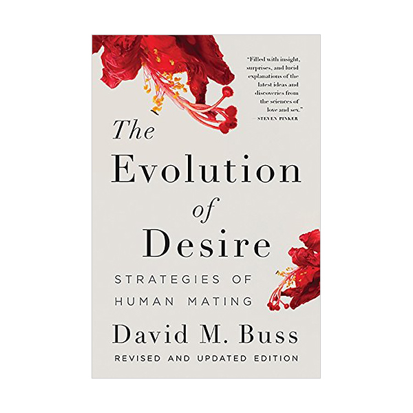 The Evolution of Desire : Strategies of Human Mating (Paperback)