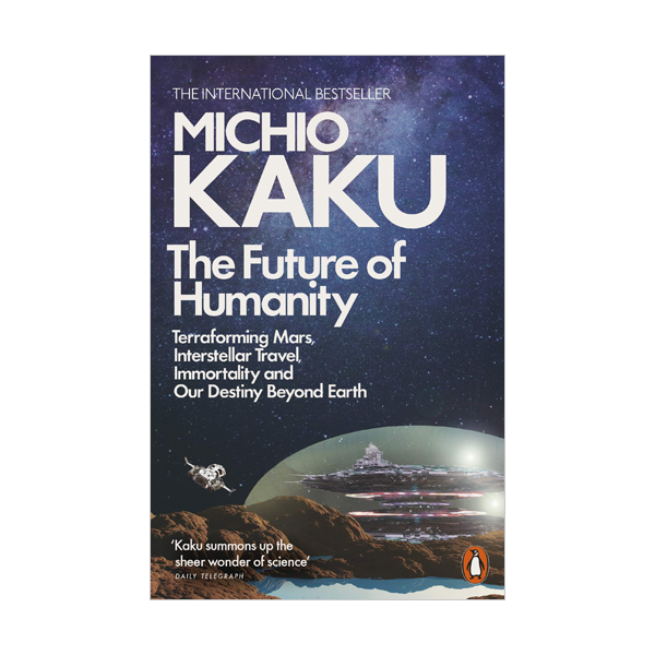 The Future of Humanity (Paperback, 영국판)