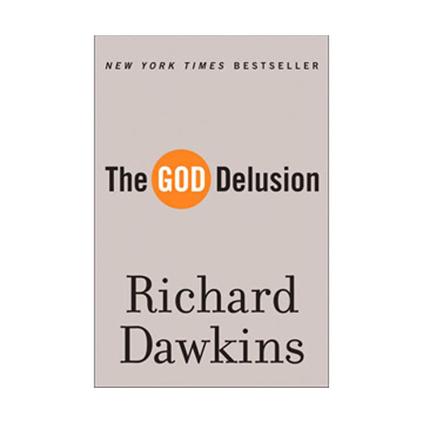 The God Delusion (Paperback,미국판)