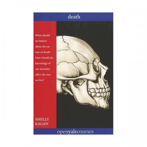 The Open Yale Courses Series: Death (Paperback)
