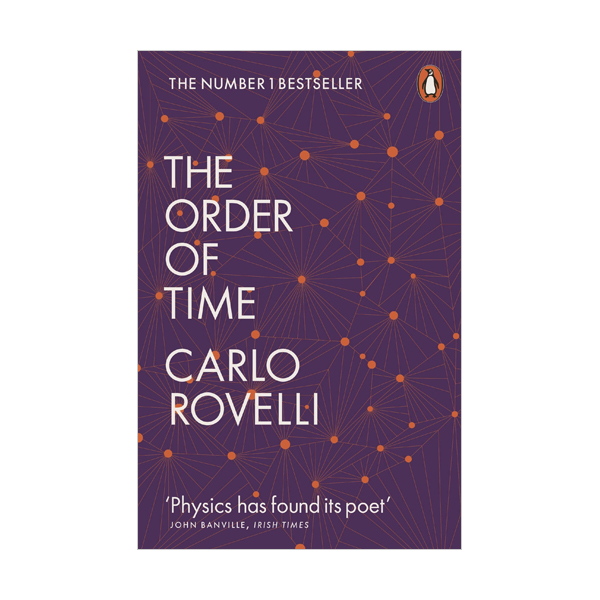 The Order of Time (Paperback, 영국판)