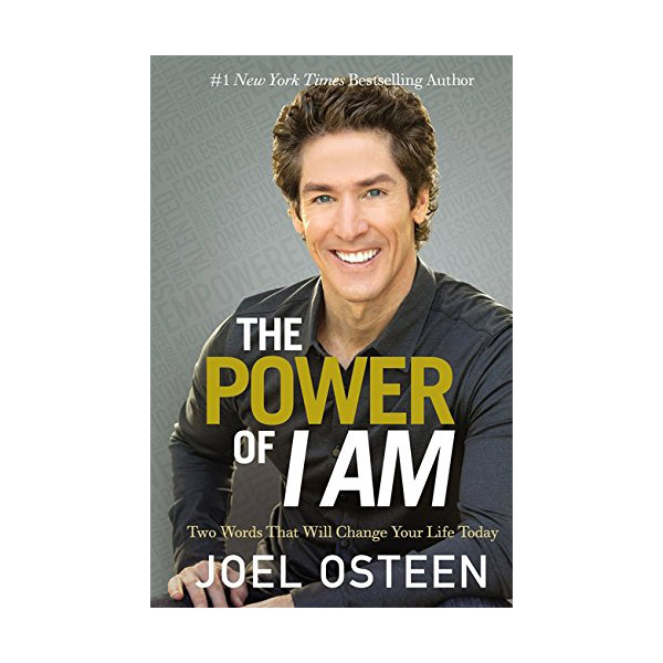 The Power of I Am: Two Words That Will Change Your Life Today (Paperback)