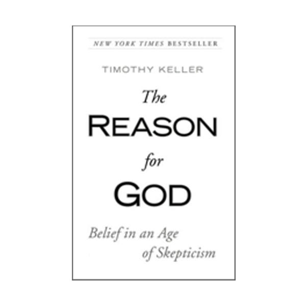 The Reason for God: Belief in an Age of Skepticism (Paperback)