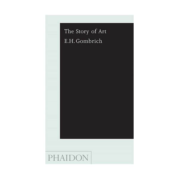 The Story of Art (Mass Market Paperback)