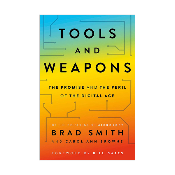 Tools and Weapons (Paperback, INT)