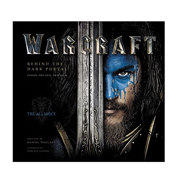 Warcraft : Behind the Dark Portal (Hardcover)