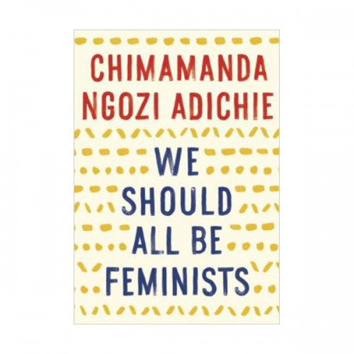 We Should All Be Feminists (Mass Market Paperback)