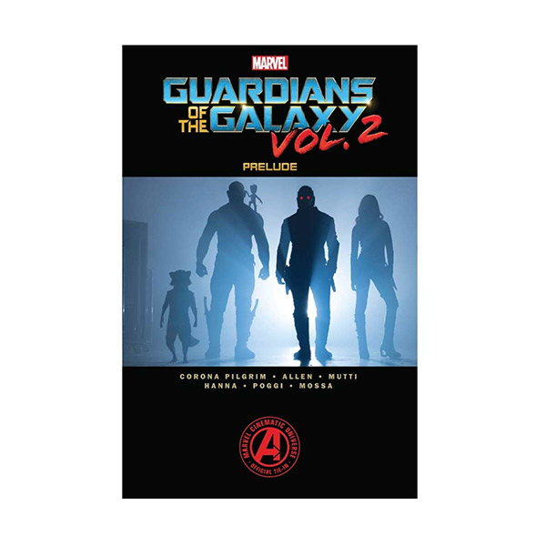 Marvel Guardians of the Galaxy : Prelude Vol. 2 (Paperback)