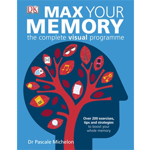 Max Your Memory (Hardcover)