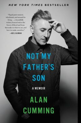 Not My Father's Son : A Memoir (Paperback)