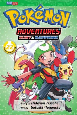 Pokemon Adventures #22 (Paperback)