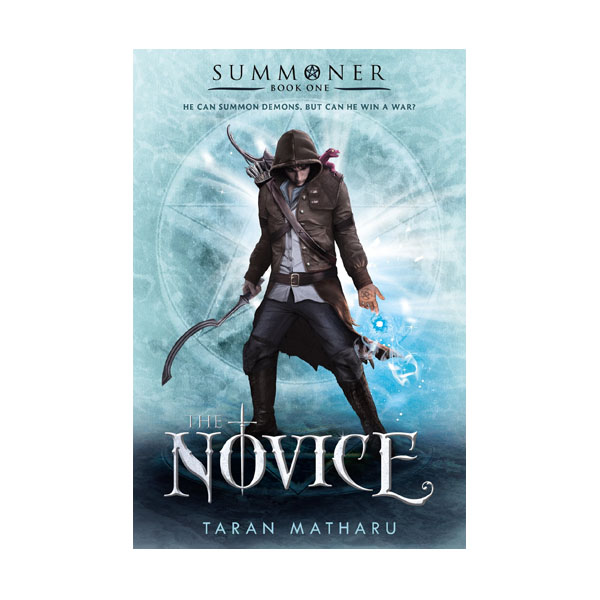 RL 6.5 : The Summoner Trilogy #1 : The Novice (Paperback)
