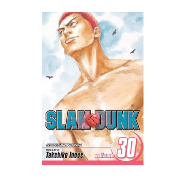 Slam Dunk, Volume 30 (Paperback)