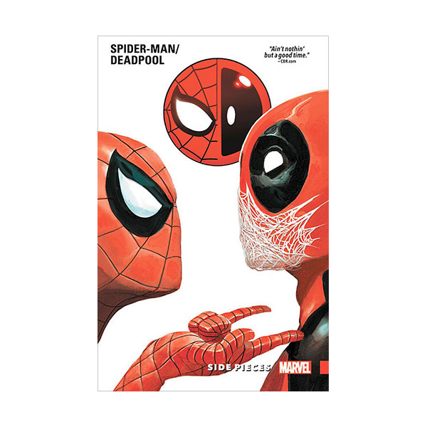 Spider-Man/Deadpool #2 : Side Pieces (Paperback)