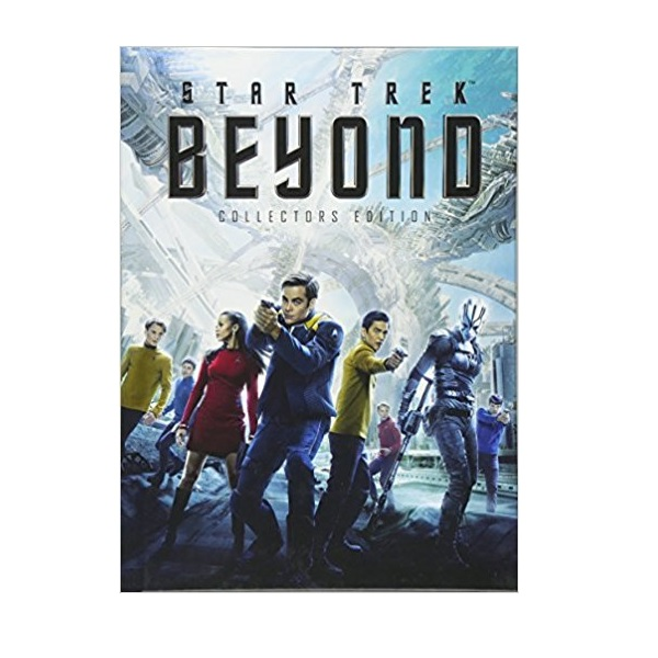 Star Trek Beyond : The Collector's Edition (Hardcover)