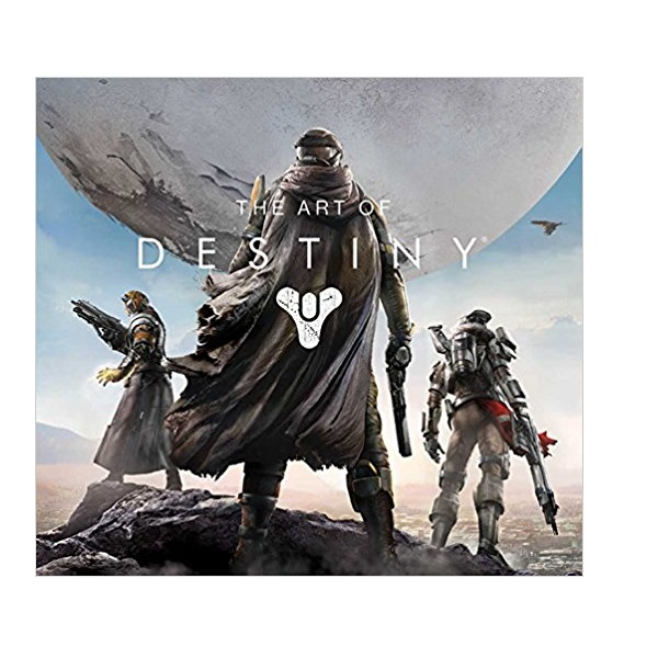 The Art of Destiny (Hardcover)