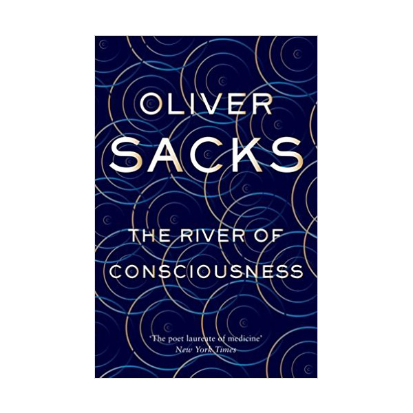 The River of Consciousness (Paperback, 영국판)