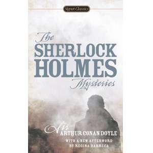 The Sherlock Holmes Mysteries (Paperback)