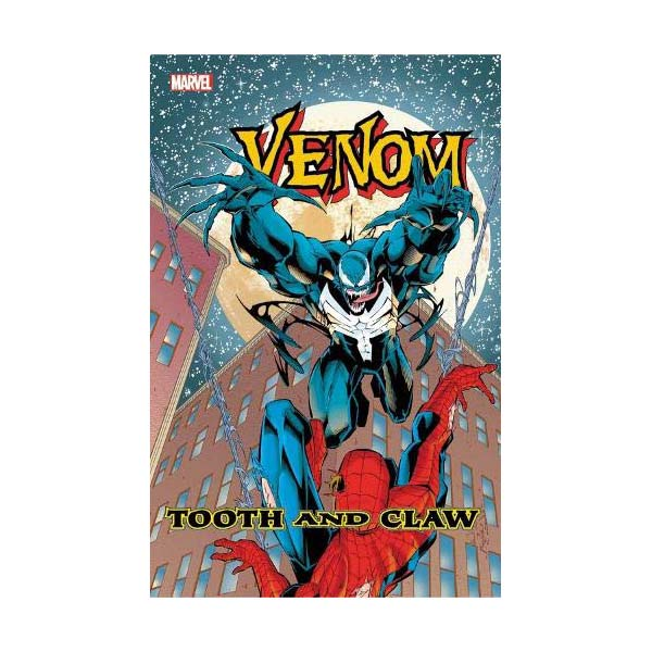 Venom : Tooth and Claw (Paperback)