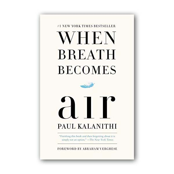 When Breath Becomes Air (Mass Market Paperback)