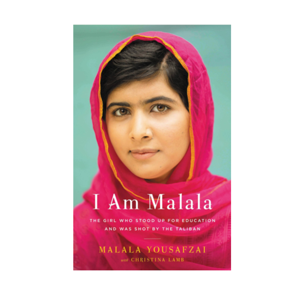 [2014년 노벨평화상 수상자 Malala Yousafzai 자서전] I Am Malala : The Story of the Girl Who Stood Up for Education an Was Shot by the Taliban (Paperback, International Edition)