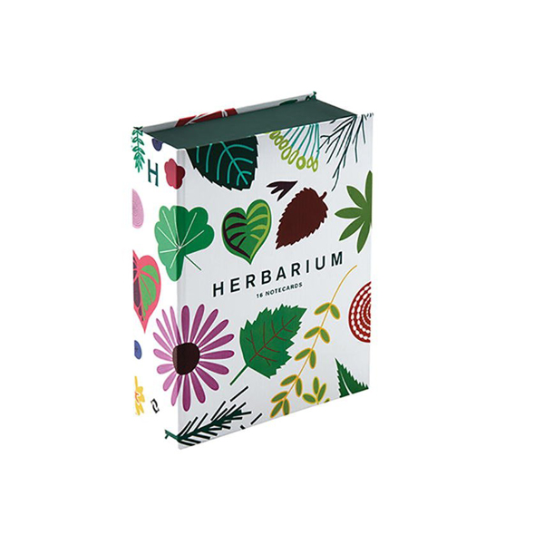 Herbarium : Notecards (Cards)