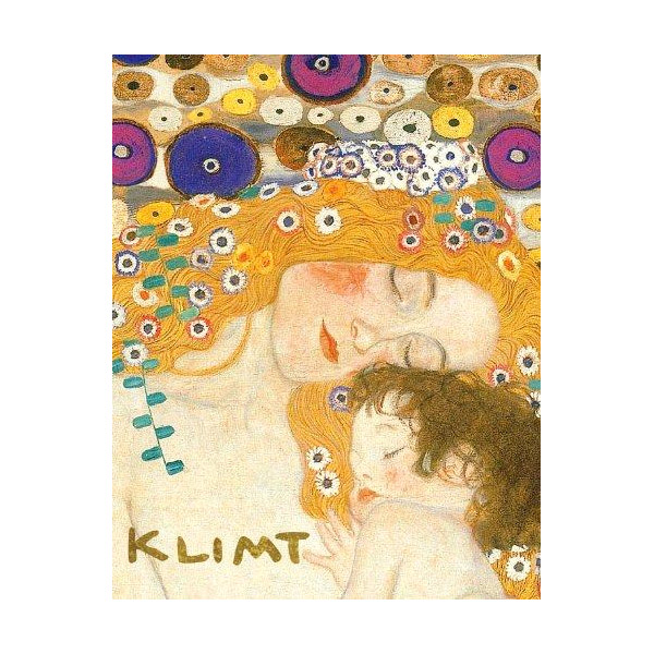 Klimt Keepsake Boxed Notecards