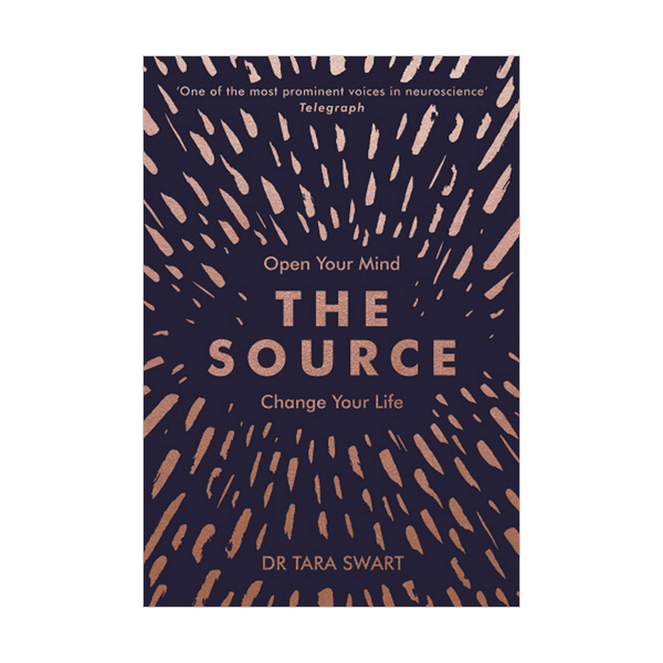 The Source : Open Your Mind, Change Your Life (Hardcover, 영국판)