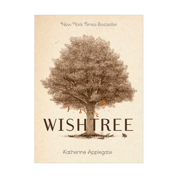 Wishtree : Adult Edition (Paperback)