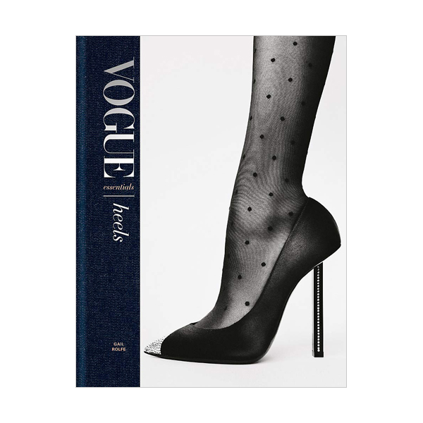 Vogue Essentials : Heels(Hardcover, 영국판)