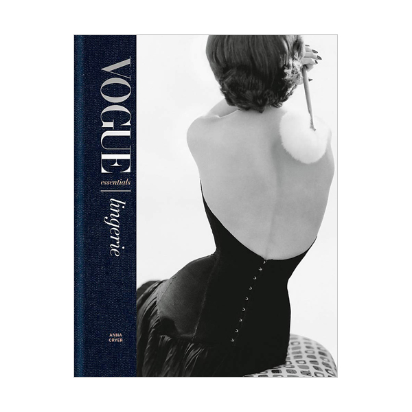 Vogue Essentials : Lingerie (Hardcover, 영국판)