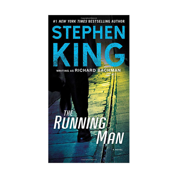Stephen King : The Running Man (Paperback)