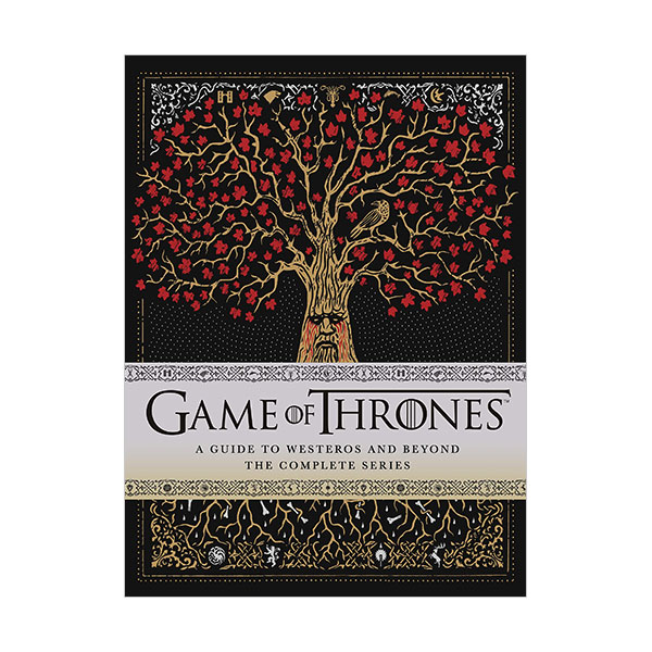 Game of Thrones (Hardcover, 영국판)