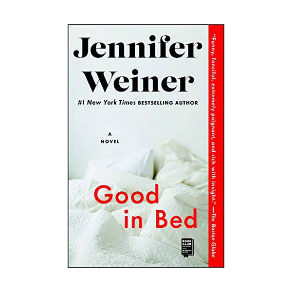Good in Bed (Paperback)