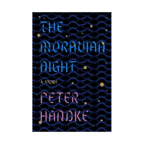 The Moravian Night (Paperback)