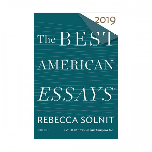 The Best American Series : The Best American Essays 2019 (Paperback)